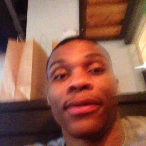 vine by Russell Westbrook