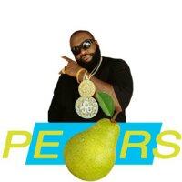 Pears Vine