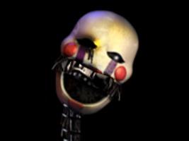 Watch phantom puppet s vine quot fnaf fnaf2 itsbeensolong puppet quot