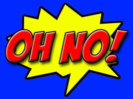 Image result for oh no!