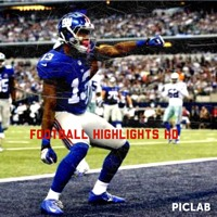 football highlights