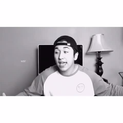 Vine by Whos Brennen? - 😔          ☺️ Pain heals, hang in there sunshine💖