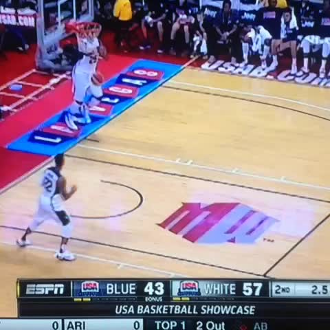 Scott Raffertys post on Vine - Damian Lillard showing off his range - Scott Raffertys post on Vine