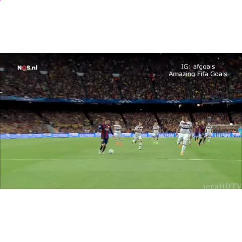 Simply Messi ???? // IG: afgoals - Vine by Amazing Fifa Goals - Simply Messi 👌 // IG: afgoals