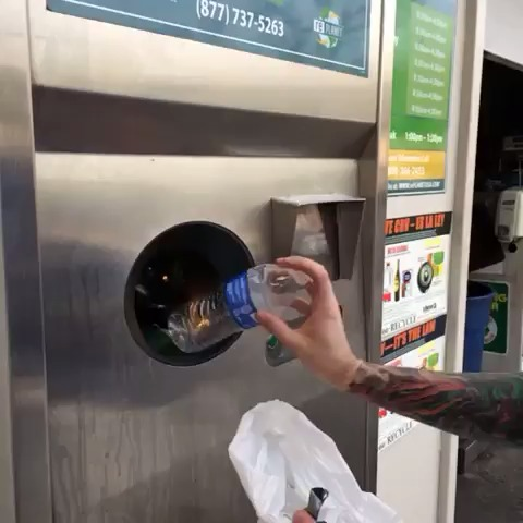 Curtis Lepores post on Vine - How u feel when u return yo recycles 💰 w/ Brittany Furlan (inspired by Jack and Jack) - Curtis Lepores post on Vine