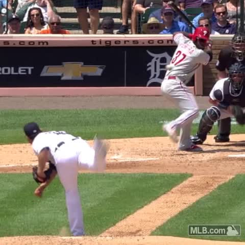Vine by MLB - Flip!