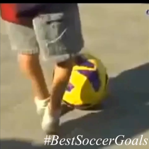 Best Soccer Goalss post on Vine - Messi gets megged from a kid that has not feet. RESPECT #bestsoccergoals #soccer #football - Best Soccer Goalss post on Vine