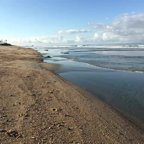 Vine by Capt. Russ Reinhart - Good morning #huntingtonbeach ???????? beautiful day at our beach. #SpreadPositivity
