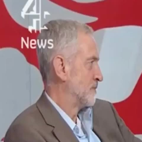 Vine by Siraj Datoo - More Corbyn smears hit Westminster