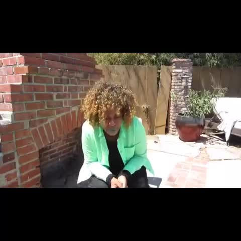 Keemiemillzs post on Vine - Ice bucket challenge 😂😂 - Keemiemillzs post on Vine
