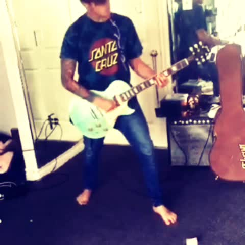 Vine by Beau Brooks - Teaser of some new music