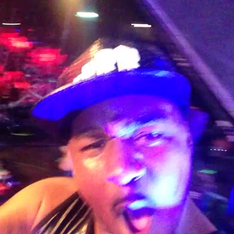 Live from #TomorrowWorld in #Atlanta wit Waka Flocka Flame, Steve Aoki, FLOSSTRADAMUS, & Jermaine Dupri . #Crazy - TheRealDJACEs post on Vine