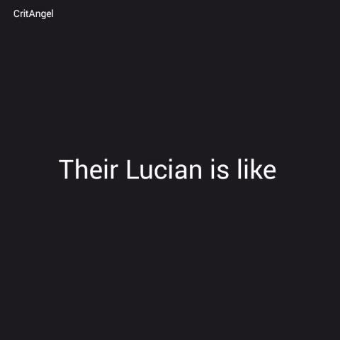 watch angel s vine lucian be like leagueoflegends