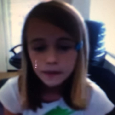 9 YEAR OLD ACACIA IDNSHAJ - Hitler Herpss post on Vine