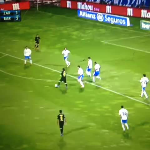 TalkingFCBs post on Vine - Leo Messi. - TalkingFCBs post on Vine