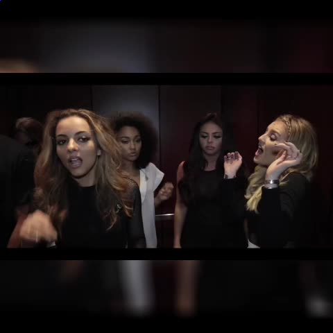 Vine by Stunning Singers - Little Mix