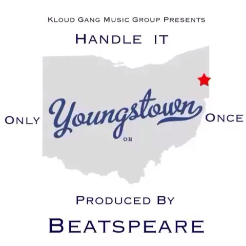 "Beatspeares post on Vine - Be On The Lookout For My Instrumental EP Dropping Soon ""Only Handle It Once"" #Ohio #Producer #Rap #HipHop #Instrumental #MakingBeats #Music - Beatspeares post on Vine"