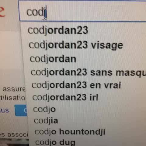CodJordan23s post on Vine - Merde !!! Grillé !!! - CodJordan23s post on Vine