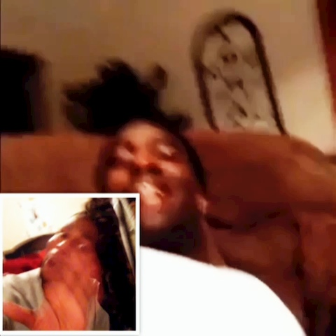How ghetto girls act on Facetime. feat. AmbitionBanks - ForeverKelzs post on Vine