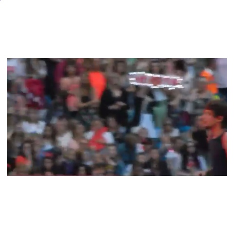 and louis tried to cheer him up a bit in bloody sign language :((( - larry stylinsotps post on Vine