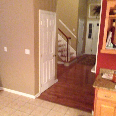 Warning & Watch: This boy\u0027s attempt to be a ghost failed when he walked into a ...