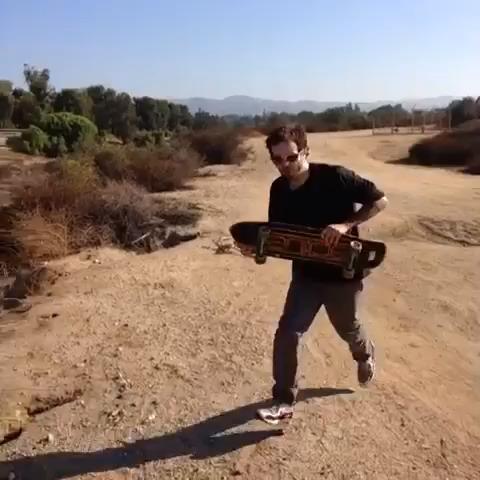 Brandon Calvillo and Jason Nash vs The Apocalypse (The Curtis Chronicles - Part 2