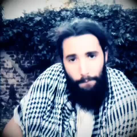 "Aaram/Aniss post on Vine - Tu veux rencontrer les djihadistes les plus chaud de ta region? Envoi ""bomba"" au 71313!!! #darius #omeo #barbus - Aaram/Aniss post on Vine"