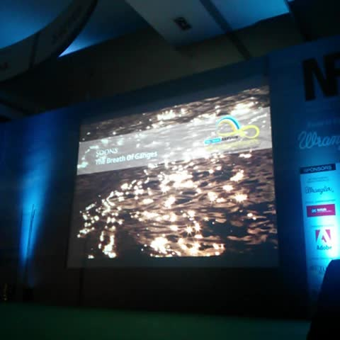 Vine by Manish Pandey - @saevuswildlife project on #freshwater #dolphins in #Ganga  #NatureInFocus @nature_InFocus by Saurabh