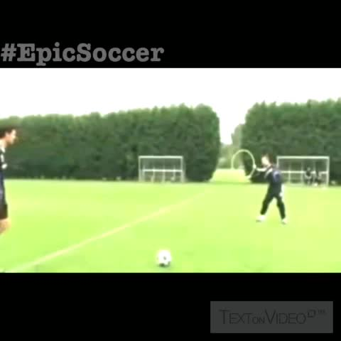 EpicSoccer™s post on Vine - What an amazing kick 😂😂 #soccer #fail #kick #ball #hits #guy #in #the #nuts #epicsoccer™ - EpicSoccer™s post on Vine