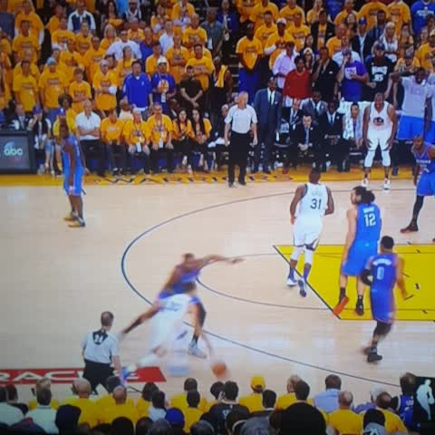 Vine by BBALLBREAKDOWN - So they cant hit layups but they can hit THIS?