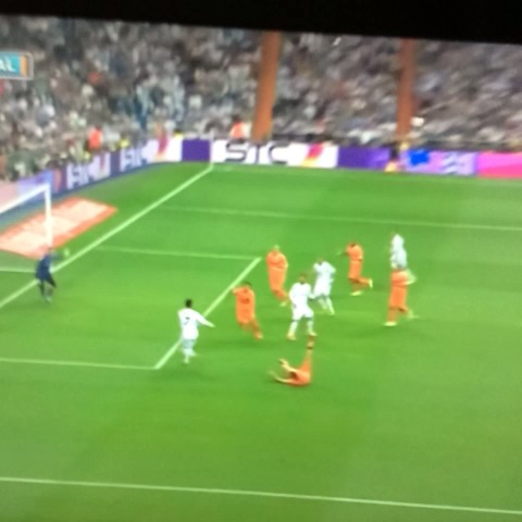 Watch pasion madridista 39 s vine gol de ramos cuarto de la for Pasion com m
