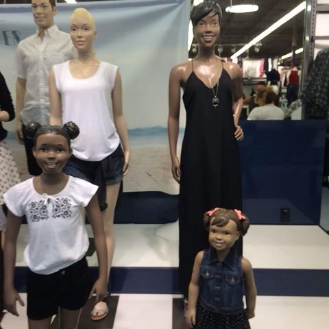 veni.vidii.viciiis post on Vine - Can yall find my lil bro?🙈😁🙉 #oldnavy #mannequins #lafamilia #thatfacetho #swagswaglikecaillou - Jay Kams post on Vine