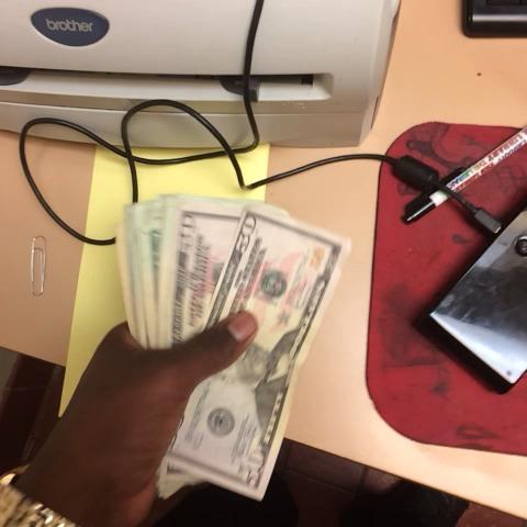 Too_Robs post on Vine - I got money - Too_Robs post on Vine