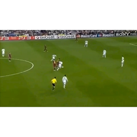 Best of Footballs post on Vine - An amazing  goal by messi he cant stop scoring vs Real Madrid - Best of Footballs post on Vine