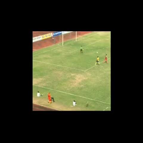 #HeartsReview Watch our 7th goal of the 2014/15 #FCPPL season vs Kotoko. .@selasiadjei slams home the lone winner (asst. T Abbey) [W 0-1]. - Vine by Accra Hearts Of Oak - #HeartsReview Watch our 7th goal of the 2014/15 #FCPPL season vs Kotoko. .@selasiadjei slams home the lone winner (asst. T Abbey) [W 0-1].
