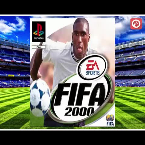 FIFA15 finally here! Heres 15 years of FIFA covers. #FIFA15 #Playstation #Football #Soccer #Game #Release #Popular #Trending #FIFA - Squawkas post on Vine