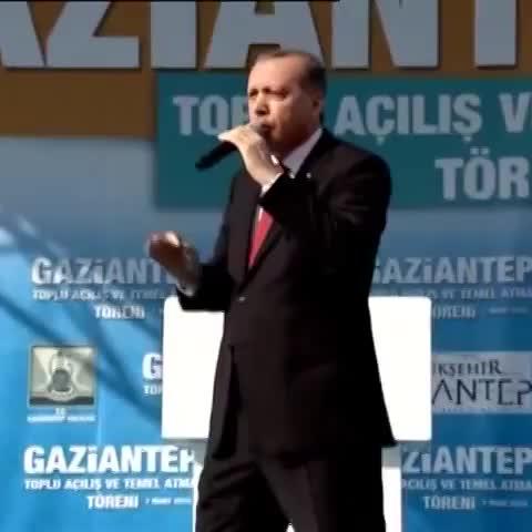 """Vine by Fatih Şahin - """"400 milletvekili verin bu iş huzur içinde çözülsün"""" (recep tayyip erdoğan / 7 Mart 2015)"""