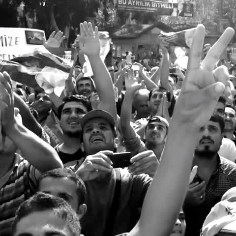 Ekmek için Ekmeleddin – Hatay, Samandağ halkı Türkiye& Cumhurbaşkanı Ekmeleddin İhsanoğlu& karşılıyor. izle