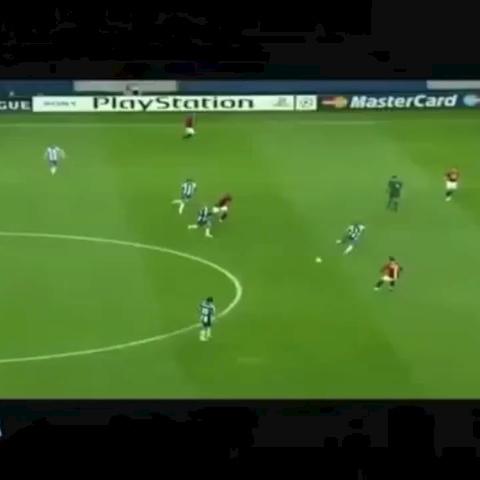 Vine by Soccer King #JK1 - Cr7 doing what he does best #cr7 #ronaldo #soccerking #nasty #golaso #goal