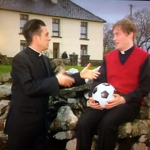 What Percent Father Dougal Are You? · The Daily Edge