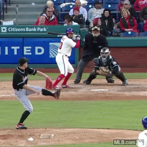 Vine by MLB - Could Ichiro even hit this filth? #Game162