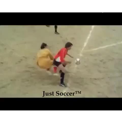 Vine by YouTube ✅ - Fútbol: Nivel Japones