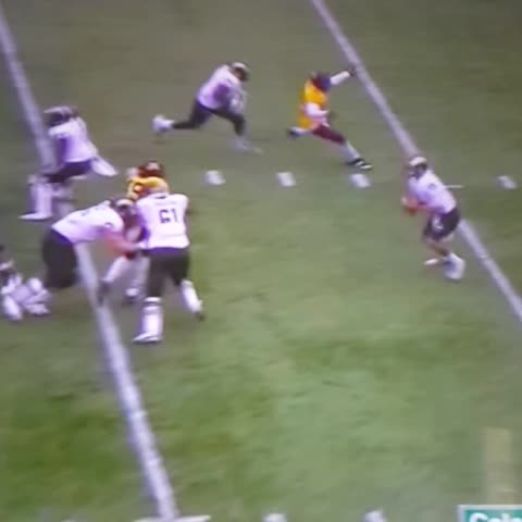 Vine by Chris H - Oh my. #Gophers