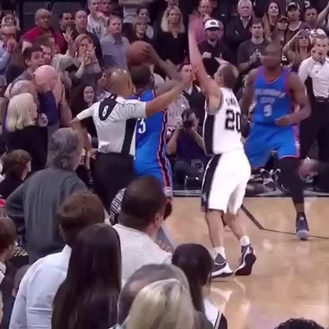 Vine by Fanly - Dion Waiters