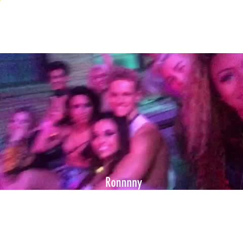 Vine by Ronnnny - SQUAAAAD. I CANT WAIT FOR THE MUSIC VIDEO.