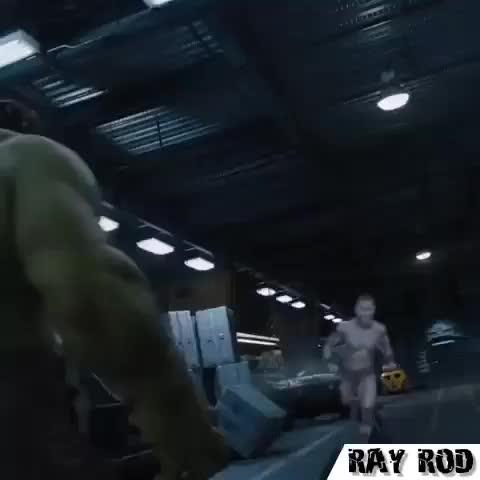RKO Viness post on Vine - Randy RKOs the wrong person. Creds: Ray Rod - RKO Viness post on Vine