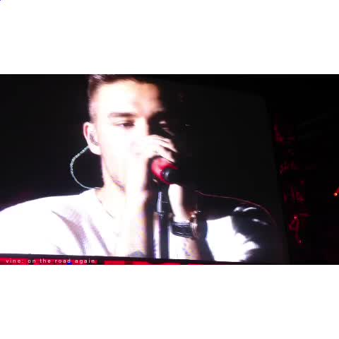 Vine by On The Road Again - YES YES LIAM