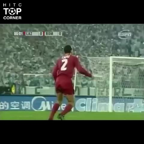 Vine by Vines - Cafu vs Nedved