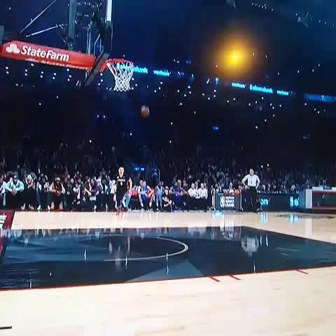 Vine by PerSources.com - OH MY GOD ZACH LAVINE