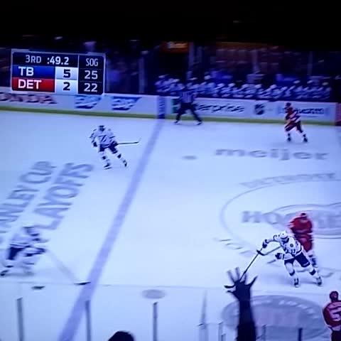 Vine by Trouble In Tampa - HEY LOSERS THE GAME ISNT OVER. WHERE YOU GOING? #TBLvsDET